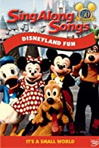 Image of Disney Sing-Along-Songs: Disneyland Fun