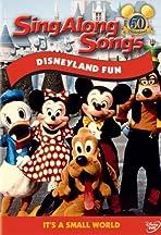 Disney Sing-Along-Songs: Disneyland Fun
