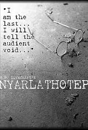 Nyarlathotep Poster