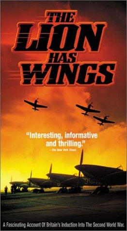 image The Lion Has Wings Watch Full Movie Free Online