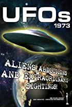 Image of UFOs 1973: Aliens, Abductions and Extraordinary Sightings