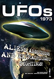 UFOs 1973: Aliens, Abductions and Extraordinary Sightings Poster