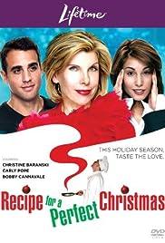 Recipe for a Perfect Christmas(2005) Poster - Movie Forum, Cast, Reviews