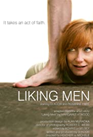 Liking Men (2012) - Short, Comedy.