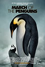 March of the Penguins (2005) Poster - Movie Forum, Cast, Reviews