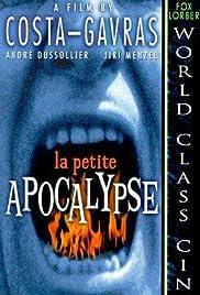 The Little Apocalypse Poster