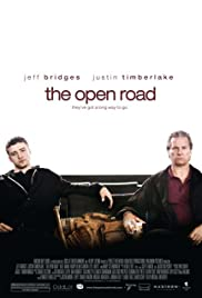 The Open Road (2009) Poster - Movie Forum, Cast, Reviews