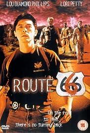 Route 666(2001) Poster - Movie Forum, Cast, Reviews