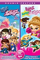 Image of Bratz: Super Babyz