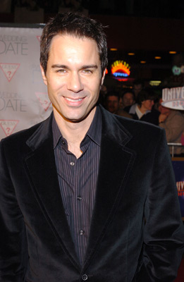 Eric McCormack at The Wedding Date (2005)
