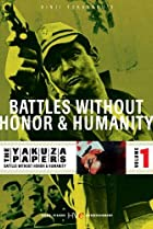 Image of Battles Without Honor and Humanity