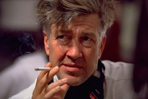 David Lynch in Mulholland Drive (2001)