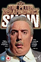 Image of The Peter Serafinowicz Show