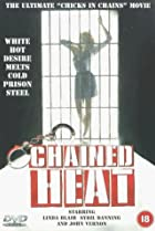 Image of Chained Heat