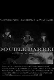 Double Barrel Poster