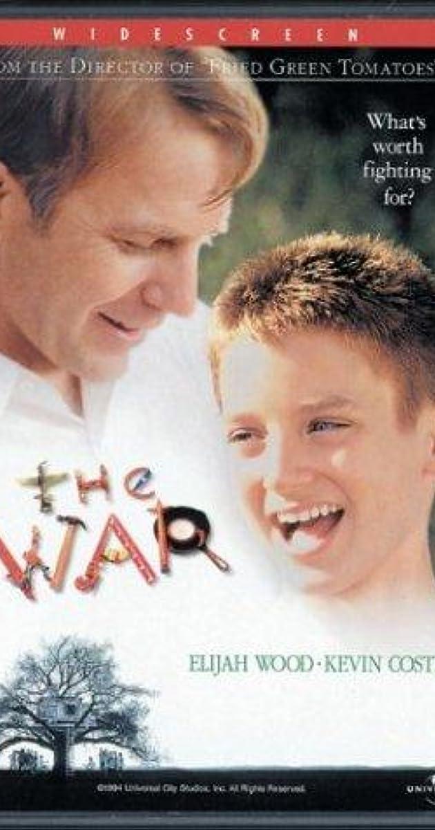 the war 1994 imdb
