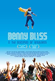Benny Bliss and the Disciples of Greatness Poster