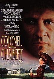 Colonel Chabert(1994) Poster - Movie Forum, Cast, Reviews