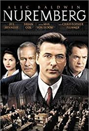 Nuremberg Poster - TV Show Forum, Cast, Reviews