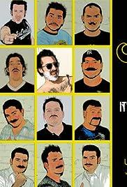 The Glorius Mustache Challenge Poster