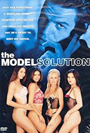 The Model Solution (2002) Poster - Movie Forum, Cast, Reviews