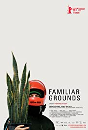 Familiar Grounds Poster