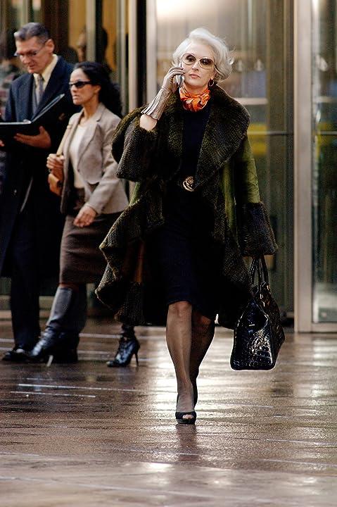 Meryl Streep in The Devil Wears Prada (2006)