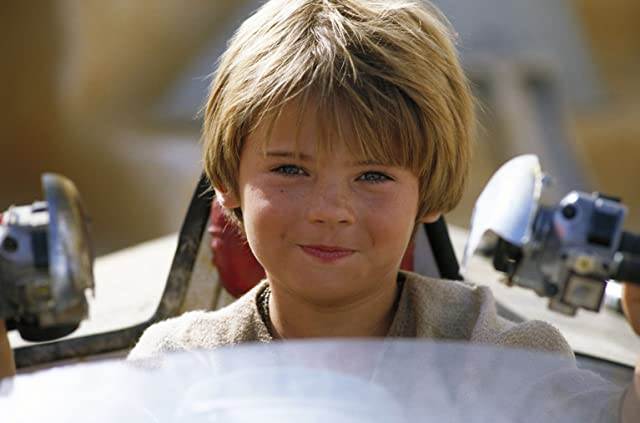 Jake Lloyd in Star Wars: Episode I - The Phantom Menace (1999)