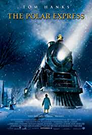 The Polar Express 2004 BluRay 720p 550MB ( Hindi – English ) ESubs MKV