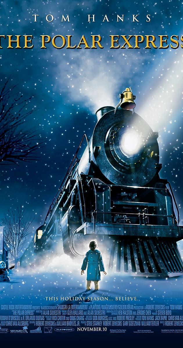 the polar express 2004 imdb