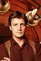 Image of Captain Malcolm 'Mal' Reynolds