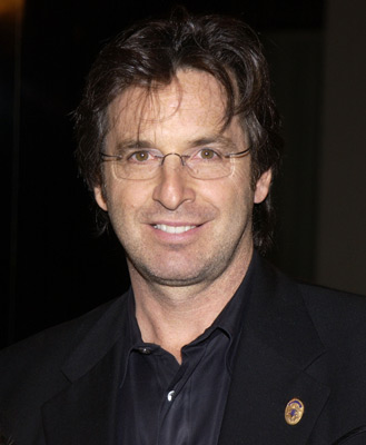 Robert Carradine at Monte Walsh (2003)