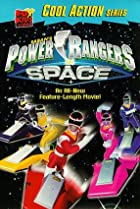 Image of Power Rangers in Space