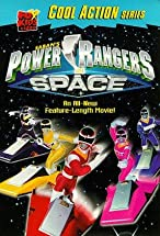 Primary image for Power Rangers in Space