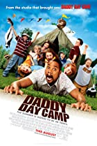 Image of Daddy Day Camp