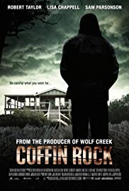 Coffin Rock (2009) Poster - Movie Forum, Cast, Reviews