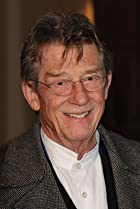 Image of John Hurt