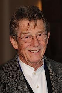John Hurt Picture