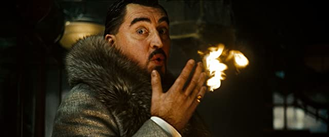 Alfred Molina in The Sorcerer's Apprentice (2010)