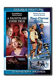 A Nightmare Come True (1997) Poster - Movie Forum, Cast, Reviews