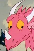 Image of She-Ra: Princess of Power: Darksmoke and Fire