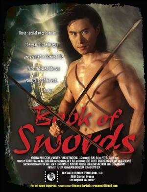 Book of Swords (2007)