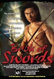 Book of Swords Poster
