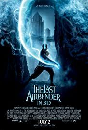 Download The Last Airbender (2010)