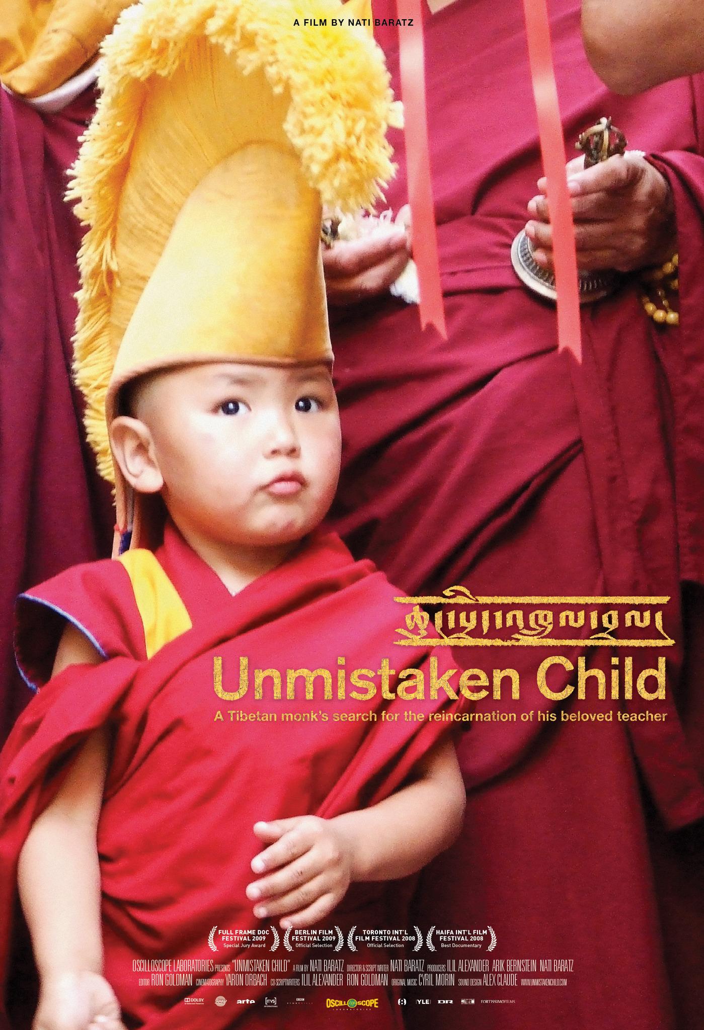 Image Unmistaken Child Watch Full Movie Free Online