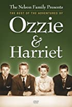 Image of The Adventures of Ozzie and Harriet: The Busy Christmas