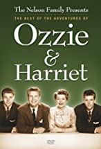 Primary image for The Adventures of Ozzie and Harriet