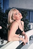 Image of Shirley Eaton