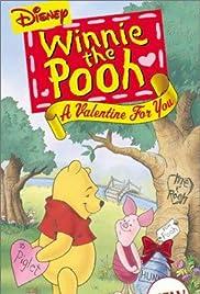 Schön Winnie The Pooh: A Valentine For You Poster