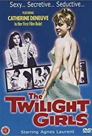 The Twilight Girls (1957) Poster - Movie Forum, Cast, Reviews